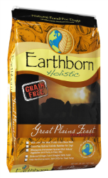 Earthborn Holistic® Great Plains Feast™