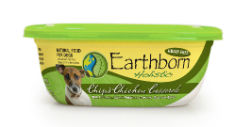 Earthborn Holistic® Chip's Chicken Casserole™ Stew