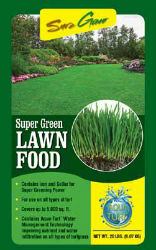 Sure Green Super Green Lawn Food