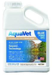 AquaVet® Blue Pond Dye