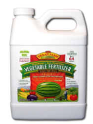 All-Purpose Vegetable Fertilizer