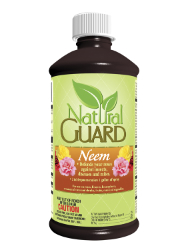 Natural Guard® Neem Concentrate
