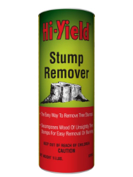 Hi-Yield® Stump Remover