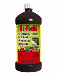 Hi-Yield® Vegetable, Flower, Fruit and Ornamental Fungicide