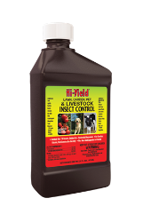 Hi-Yield® Lawn, Garden Pet and Livestock Insect Control