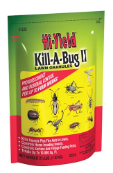 Hi-Yield® Kill-A-Bug II Lawn Granules
