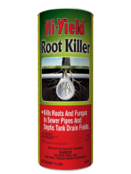 Hi-Yield® Root Killer