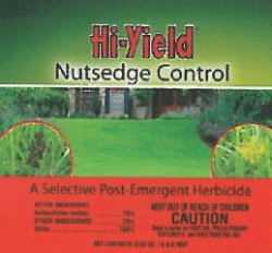 Hi-Yield® Nutsedge Control 31140